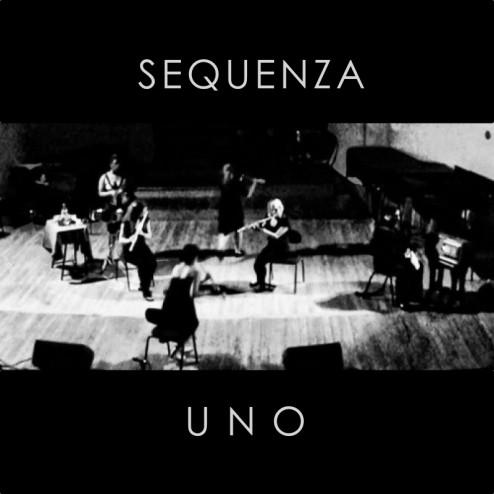 ALESSIO NANNI - Sequenza Uno