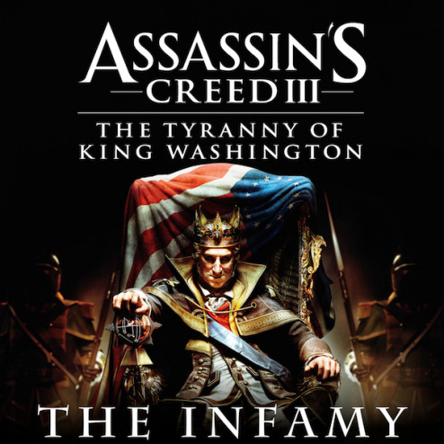 Angel Of War - Alessio Nanni - THE INFAMY Assassin's Creed 3