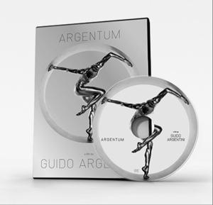 ARGENTUM DVD lite
