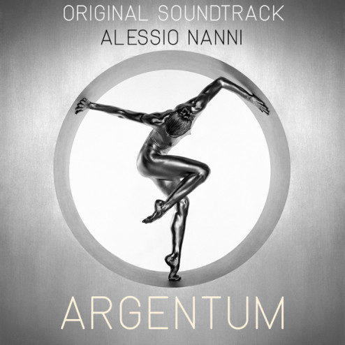 ARGENTUM - original soundtrack Alessio Nanni