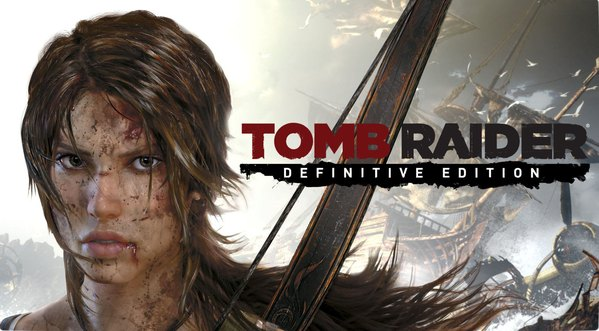 tomb raider definitive edition official launch trailer. Black Bedroom Furniture Sets. Home Design Ideas