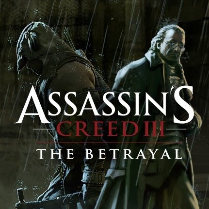 Assassin's creed 3 The Betrayal - Alessio Nanni