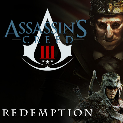 Assassin's Creed 3 REDEMPTION Alessio Nanni