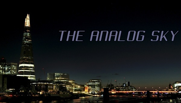 THE ANALOG SKY 4 - Alessio Nanni